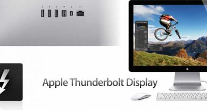 Apple Display LED