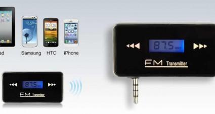 SoundSoul FM Transmitter