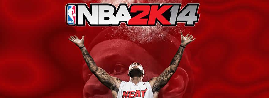 NBA 2k14 Mirabilia.net