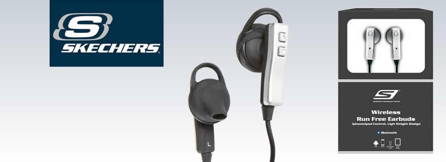 skechers run free bluetooth earbuds review. Black Bedroom Furniture Sets. Home Design Ideas