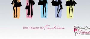 Wholesale Fashionistas