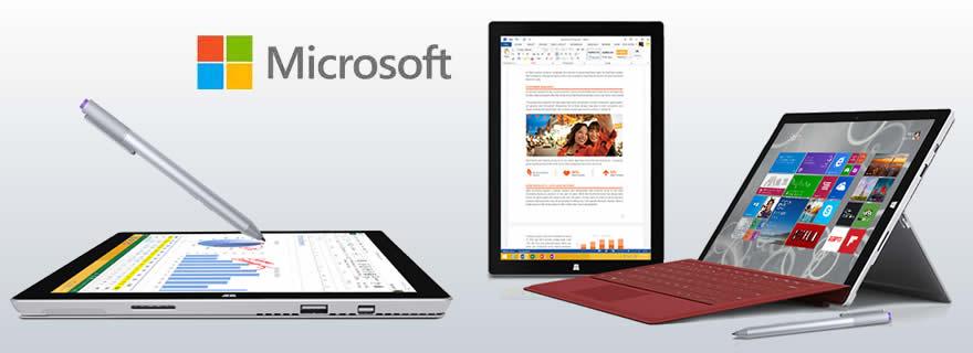 Microsoft Pro 3