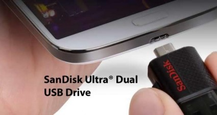 SunDisk Ultra Dual