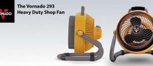 Vornado 293 HD Fan