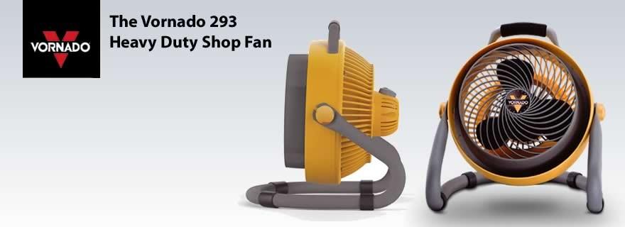 Vornado 293 HD Fan