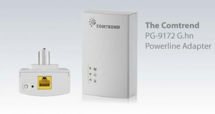 The Comtrend PG-9172