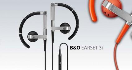 Bang & Olufsen - Earset 3i, Earphone