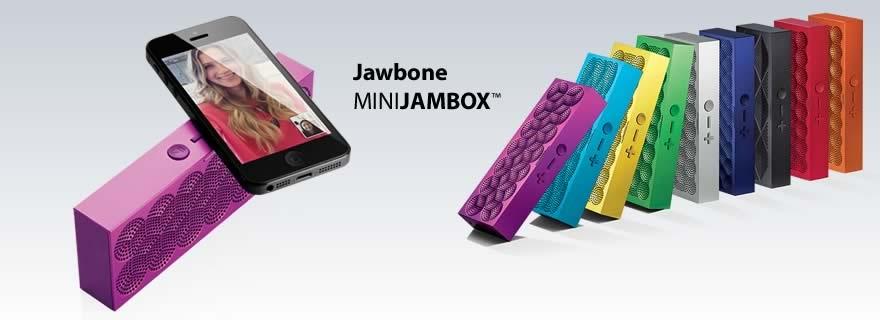Jawbone MINI JAMBOX