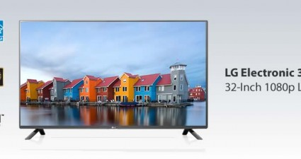 LG Electronic 32LF5600