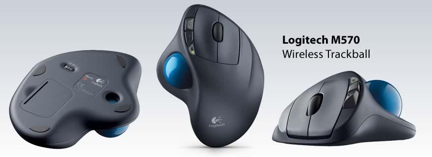 94e65af20ba Logitech M570 Wireless Trackball Review | Mirabilia.net