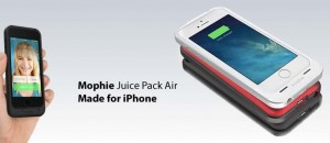Morphie Juice Pack Air