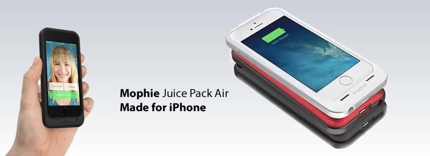 Morphie Juice Pack Air