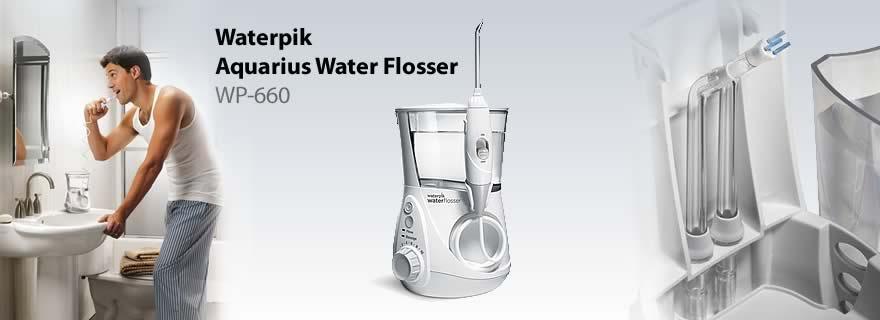 Waterpik WP660