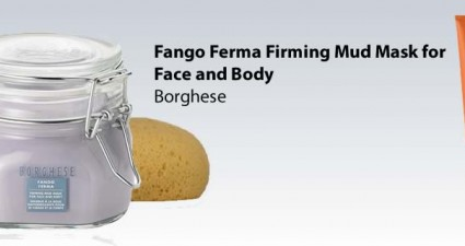 Borghese Fango firming mud mask