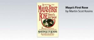 Maya's First Rose - Martin Scot Kosins
