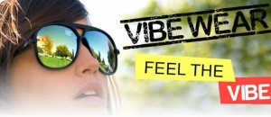 VibeWear Polarized Sunglasses