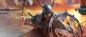 Vikings War of Clans by Plarium