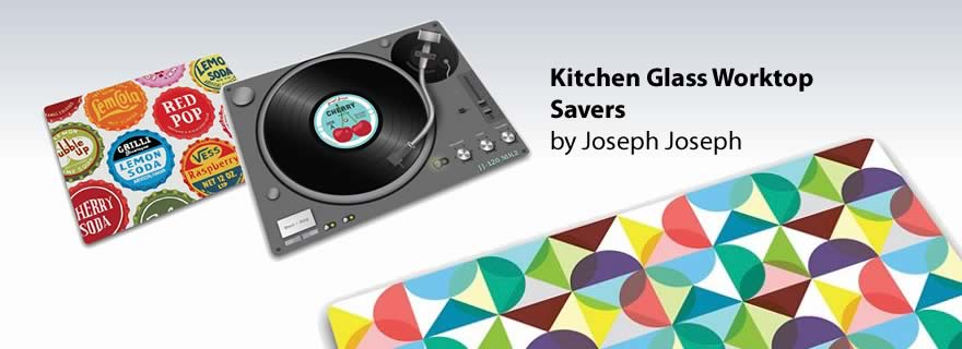 Joseph Joseph worktop saver