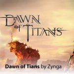 Dawn of Titans by Zynga produced by NaturalMotionGames