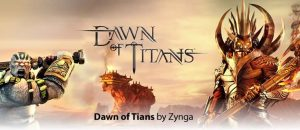 ZYNGA - Dawn of Titans by NaturalMotionGames